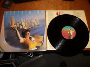 1979 SUPERTRAMP - Breakfast In America Album / Record / LP