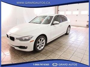 BMW 3-Series 4dr Sdn 328i xDrive AWD 2013