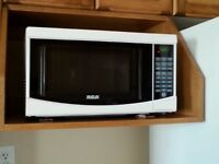 Newer Microwave - works great!
