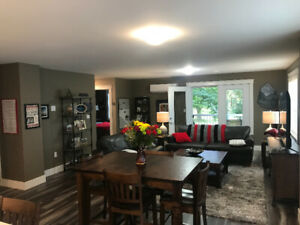 FURNISHED BRAND NEW CONDO IN CHARLOTTETOWN
