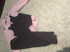 Size 3T Suit