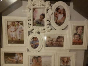 Brand New Sealed Photo frame for collage