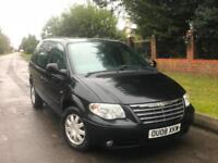 Chrysler Grand Voyager 2.8CRD Auto Executive 7 Seater Diesel