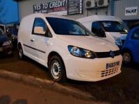 2013 Volkswagen Caddy 1.6TDI ( 75PS ) C20 Startline