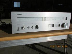 Vintage Yamaha AM/FM Receiver / Tuner