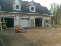 We take pride in what we do 10 years coverage on roofing /siding