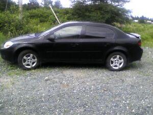 2007 Chevrolet Cobalt $2000.00   Now 1500.00