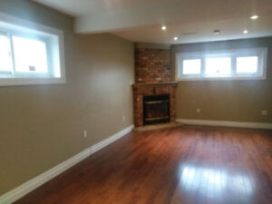 Basement For Rent In Welland Ontario