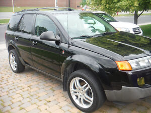 Saturn VUE V6 AWD