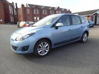 2010 Renault Grand Scenic 1.5 dCi I-Music 5dr