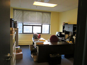 Reduced Rent For Offices 3rd FloorOverlooking Spring Garden Road