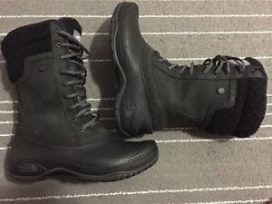 Winter boots The North Face black 8