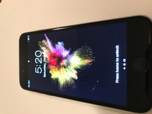 16GB iPhone 6 - Space Grey - Rogers