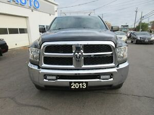 2013 RAM 2500 SLT Crew Cab SWB 4WD Peterborough Peterborough Area image 17