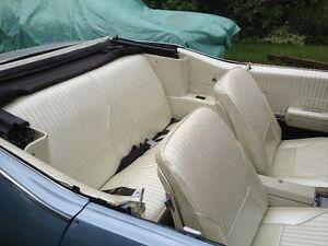 1968 authentic Oldsmobile 442 serial 344 car. built in Michigan