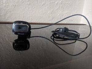 Like New - Microsoft Webcam (Lifecam HD3000)