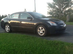 2009 Nissan Altima 2.5S Berline