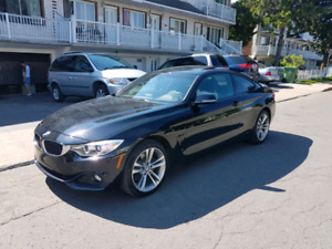BMW 428i X Drive lease take over