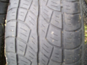 215/65/r16  96h   FOR SALE