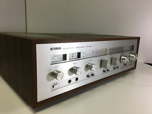 LOOKING FOR YOUR OLD STEREO EQUIPMENT