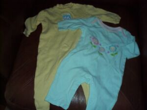 baby girl clothes**exc condition