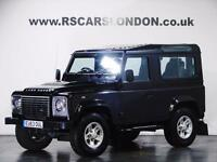 2013 Land Rover Defender 90 2.2 TD XS Station Wagon 3dr