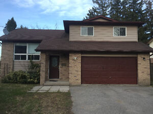 STUDENT RENTAL 3 MINUTES FROM FLEMING IN LINDSAY