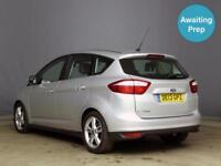 2013 FORD C MAX 1.6 TDCi Titanium X 5dr MPV 5 Seats