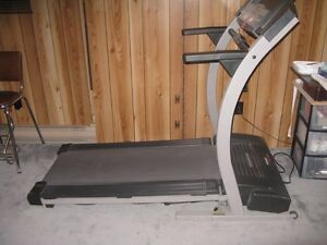 Threadmill 630DS