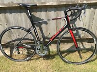 Giant Defy 3 Composite, full carbon road bike