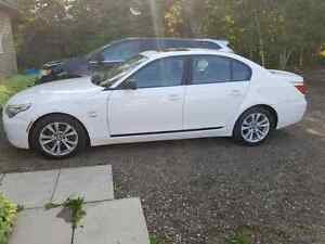 2009 bmw 5 series X drive, Great winter vehicle