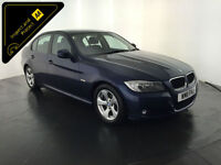2011 BMW 320D EFFICIENT DYNAMICS 163 BHP FINANCE PX WELCOME