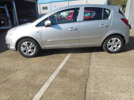 Vauxhall Corsa 1.2i 16v Automatic Club***66,000 Miles***Full Service History***