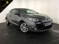 2013 RENAULT MEGANE DYNAMIQUE TOMTOM DCI COUPE 1 OWNER SERVICE HISTORY FINANCE