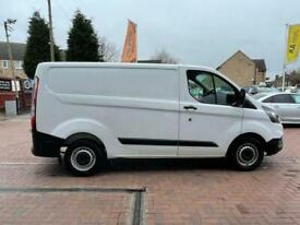 Ford Transit 300 BASE P/V L1 H1 PANEL VAN Diesel Manual