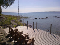 6.25 Acre Cottage Property for Sale along Southern Georgian Bay