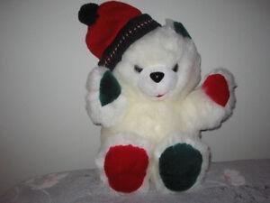 TEDDY BEAR-NEW!