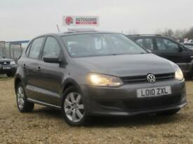 Volkswagen Polo 1.6TDI ( 75ps ) 2010MY SE