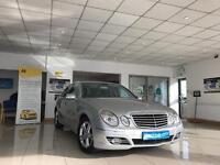 Mercedes E Class E 220 CDI AVANTGARDE