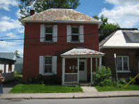 One bedroom apartment in downtown Arnprior