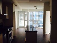 Oct 15 Liberty Village new condo for lease