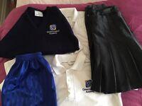 Greensward academy uniform