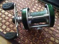 Abu Garcia 6500 CT REEL