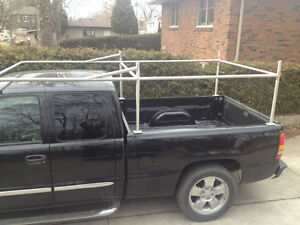 Custom truck rack Windsor Region Ontario image 3