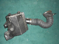 05-09 Saleen Mustang original air box