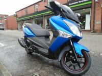 Sym Joymax gts 300 choice of colours finance package available