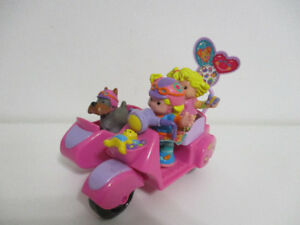 Tricycle  Little People