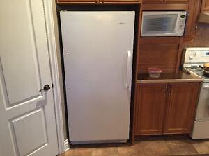Réfrigérateur Danby 21 p2 avec lave vaisselle four et hotte four