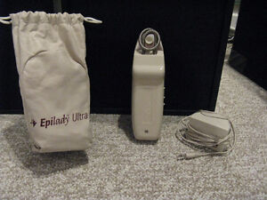 Epilady Ultra Hair Removal System - NEW!!