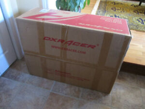 DXRacer Racing Series Newedge Edition Gaming Chair BNIB (New)